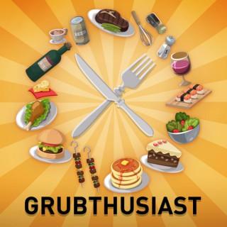 Grubthusiast Grubcast