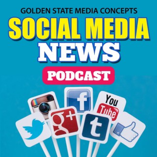 GSMC Social Media News Podcast