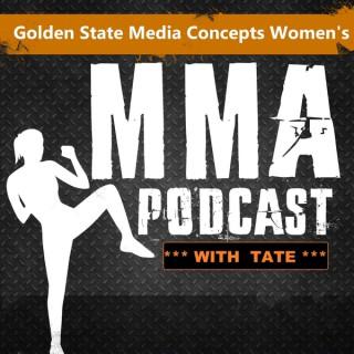 GSMC Women's MMA Podcast