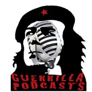 Guerrilla Podcasts