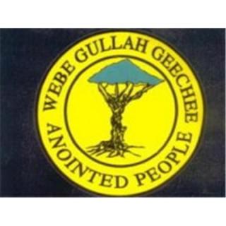Gullah/Geechee Nation