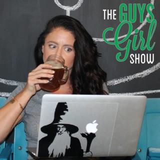 GuysGirl Show with Blythe Brumleve