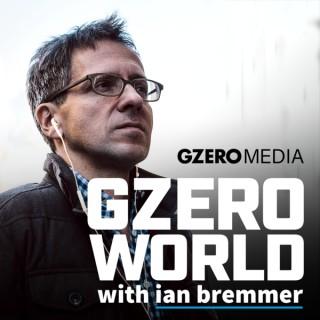 GZero World with Ian Bremmer