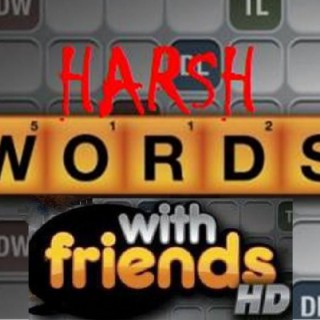 Harsh Words with Friends' Podcast