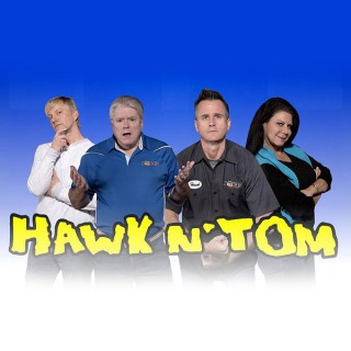 Hawk & Tom Podcasts