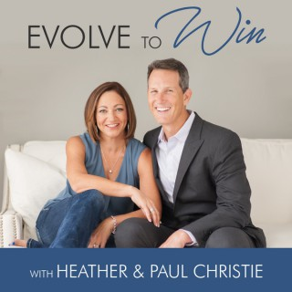 Heather and Paul Christie