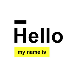 Hello My Name Is... Podcast