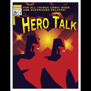 Hero Talk!