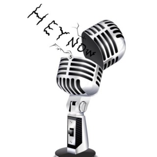 Hey Now Podcast