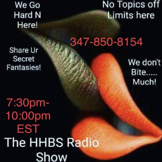 HHBS Radio Presents The DJ LJezzle & The B Team Radio Show