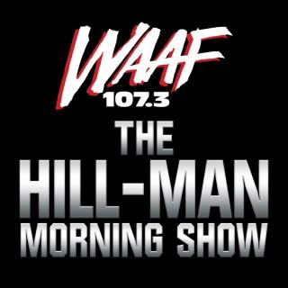 Hill-Man Morning Show Audio