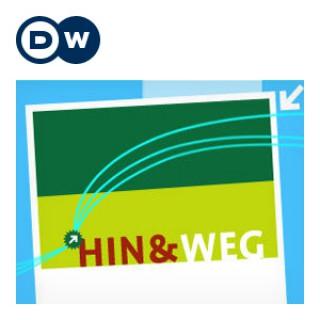 Hin & weg: Das Reisemagazin