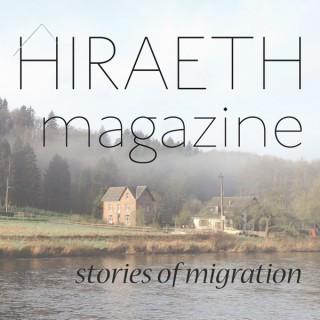 Hiraeth Magazine