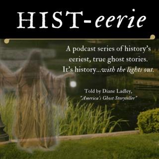 Hist-eerie Podcast