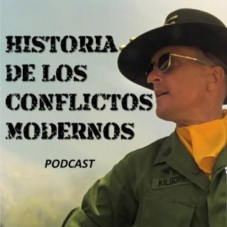Historia de los Conflictos Modernos