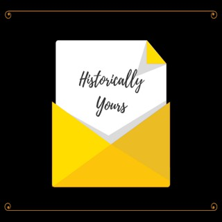 Historically Yours from the University of Iowa Special Collections