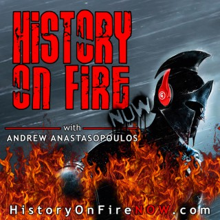 History by Fire