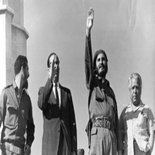 History of the Cuban Revolution
