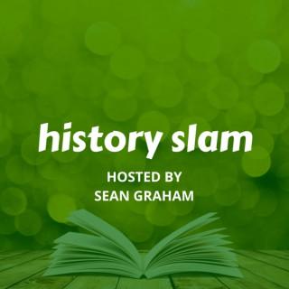 History Slam Podcast