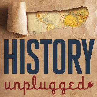 History Unplugged Podcast