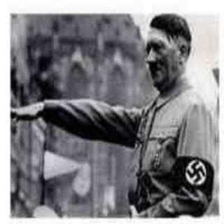 Hitler y el Nazismo