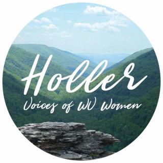 Holler: Voices of West Virginia Women