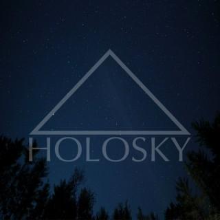 HOLOSKY PODCAST