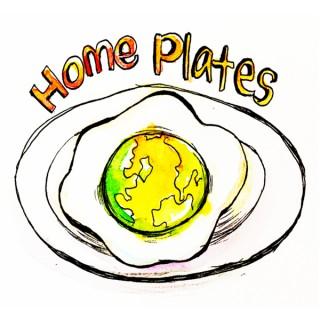 Home Plates