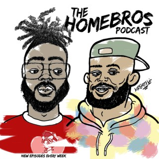HomeBros Podcast