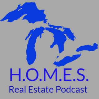 HOMES Real Estate Podcast