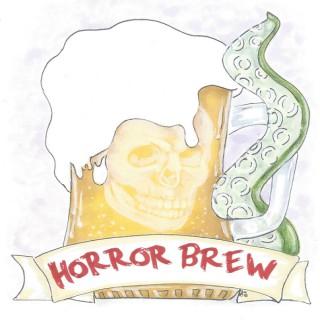 Horror Brew Podcast