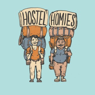 Hostel Homies Podcast