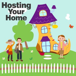 Hosting Your Home - Airbnb host stories