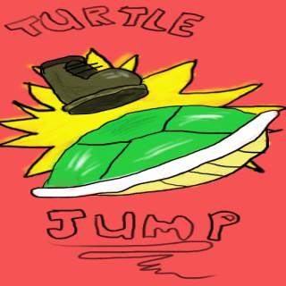 Turtle Jump Podcast