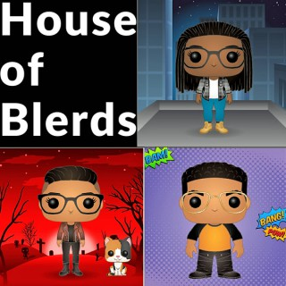 House of Blerds Podcast