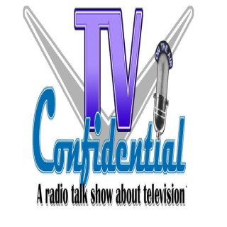 TV CONFIDENTIAL: A radio talk show about television