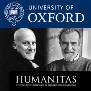 Humanitas - Visiting Professorships at the Universities of Oxford and Cambridge