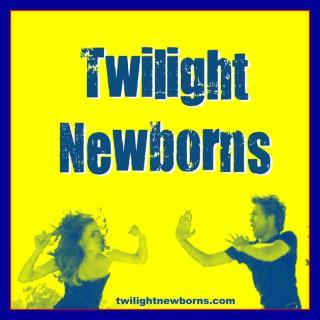 Twilight Newborns