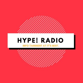 HYPE! Infotainment at its Best