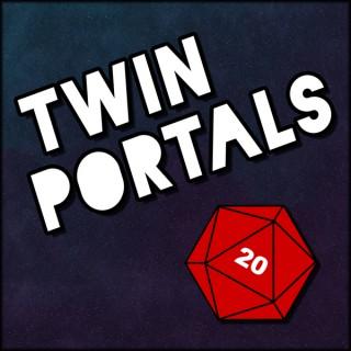Twin Portals