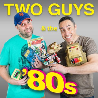 Two Guys & the 80's™