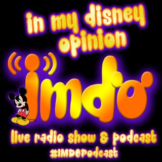 IMDO Podcast