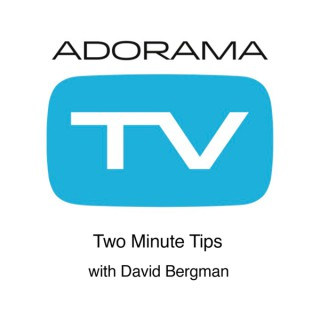 Two Minute Tips with David Bergman