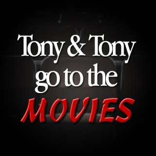The Two Tones go to the Movies