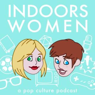 Indoorswomen