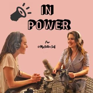 InPower - Motivation, Ambition, Inspiration