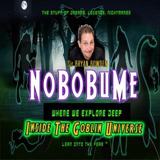 Inside The Goblin Universe