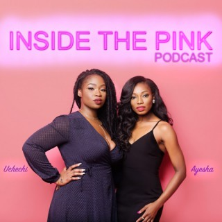 INSIDE THE PINK