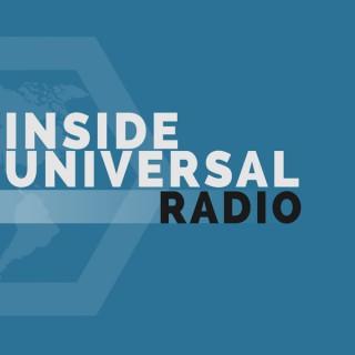 Inside Universal Radio