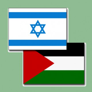 Israelis and Palestinians: Working Together for a Better Future